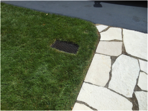 Meyer Landscaping Catch Basins